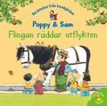 Poppy & Sam- Flingan Räddar Utflykten