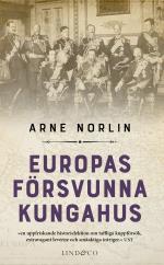 Europas Försvunna Kungahus