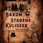 Bakom Stadens Kulisser. Genus Och Gränser I Stockholm 1800-2000