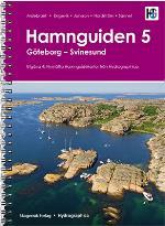 Hamnguiden 5. Göteborg - Svinesund