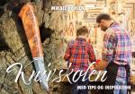 Knivskolen - Med Tips & Inspiration