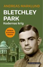 Bletchley Park. Kodernas Krig