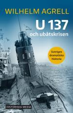 U 137 Och Ubåtskrisen