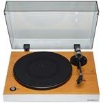 Skivspelare Roberts RT200 Audio Technica-pickup