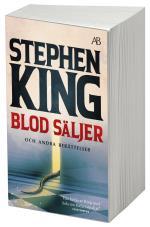 Blod Säljer - Nya Berättelser