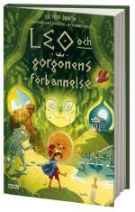 Brownstones Äventyr I Myternas Värld- Leo Och Gorgonens Förbannelse