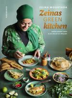 Zeinas Green Kitchen - Gröna Recept Från Olika Delar Av Världen