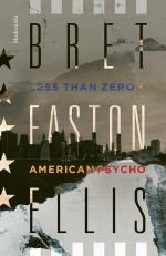 American Psycho/less Than Zero