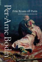 Från Bysans Till Putin - Historier Om Ryssland