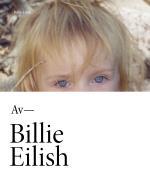 Billie Eilish Svensk Utgåva