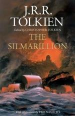 Silmarillion (illustrated Edition)