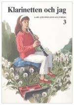 Klarinetten Och Jag 3