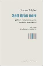 Sett Ifrån Norr - Utländsk Litteratur