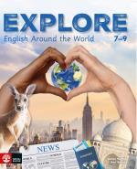 Explore 7-9 - English Around The World