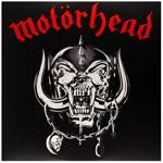 Väggdekor i metall / Motörhead 40 x 40 cm