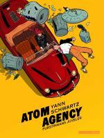 Atom Agency 1- Furstinnans Juveler