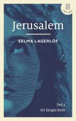 Jerusalem. Del 2 (lättläst) - Att Längta Hem