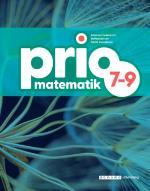 Prio Matematik 7-9 Grundbok