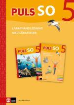 Puls So Åk 5 Lärarhandledning Med Lärarwebb