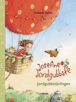 Josefine Jordgubbsfe - Jordgubbstävlingen