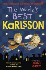 World`s Best Karlsson