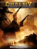 Guld & Bly - Westerns Figurspel