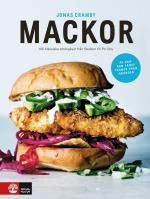 Mackor - 100 Klassiska Smörgåsar Från Reuben Till Po` Boy