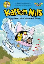 Katten Nils Och Mysteriet Med Diamantstölden