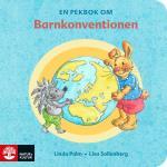 Kompisar - En Pekbok Om Barnkonventionen