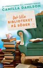 Det Lilla Biblioteket På Söder