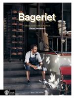 Bageriet - Bröd, Bakverk & Kakor