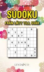 Sudoku - Från Lätt Till Svår