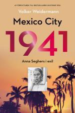 Mexico City 1941 - Anna Seghers I Exil