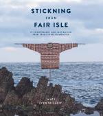 Stickning Från Fair Isle
