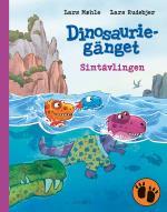 Dinosauriegänget - Simtävlingen