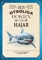 Den Otroliga Boken Om Hajar