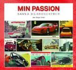 Min Passion - Samla Bilbroschyrer