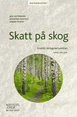 Skatt På Skog - Enskild Näringsverksamhet