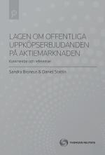 Lagen Om Offentliga Uppköpserbjudanden På Aktiemarknaden (lua)