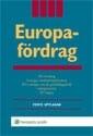 Europafördrag
