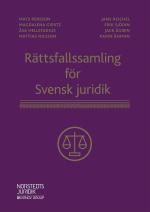 Rättsfallssamling För Svensk Juridik