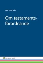 Om Testamentsförordnande