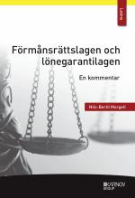 Förmånsrättslagen Och Lönegarantilagen - En Kommentar