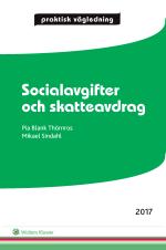 Socialavgifter Och Skatteavdrag - Praktisk Vägledning