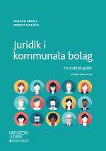 Juridik I Kommunala Bolag - En Praktisk Guide