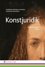 Konstjuridik - Med Konstnären I Fokus