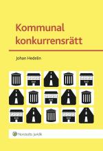 Kommunal Konkurrensrätt