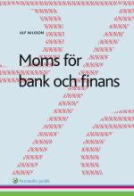 Moms För Bank Och Finans