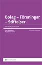 Bolag, Föreningar, Stiftelser - En Introduktion