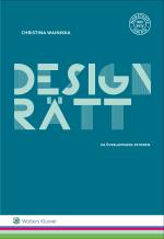Designrätt  - De Överlappande Skydden